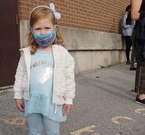 In a close vote, the Halton Catholic District School Board decided to stand by its decision to require masks for students in Kindergarten to Grade 12.
