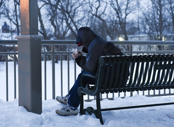 Help is available for youth across the region facing homelessness through Bridging the Gap.