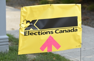 The motion says that the ban won't hurt new candidates as past election in municipalities like Burlington has shown.