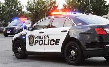 More officers will patrol Milton roads.