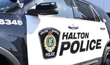 Halton Police are warning people to be extra vigilant around banks and parking lots.