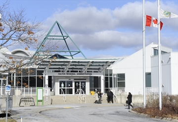 Halton Region has been named as a GTA Top Employer and one of Canada's Best Employers for recent graduates.