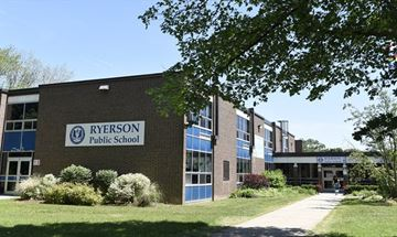 The Halton District School Board is looking at renaming Ryerson Public School in Burlington, in the aftermath of the discovery of the remains of 215 children at a Kamloops residential school.
