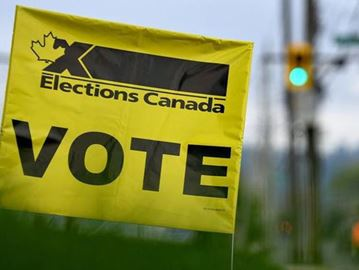 Voters will head to the polls on Monday, Sept. 20.